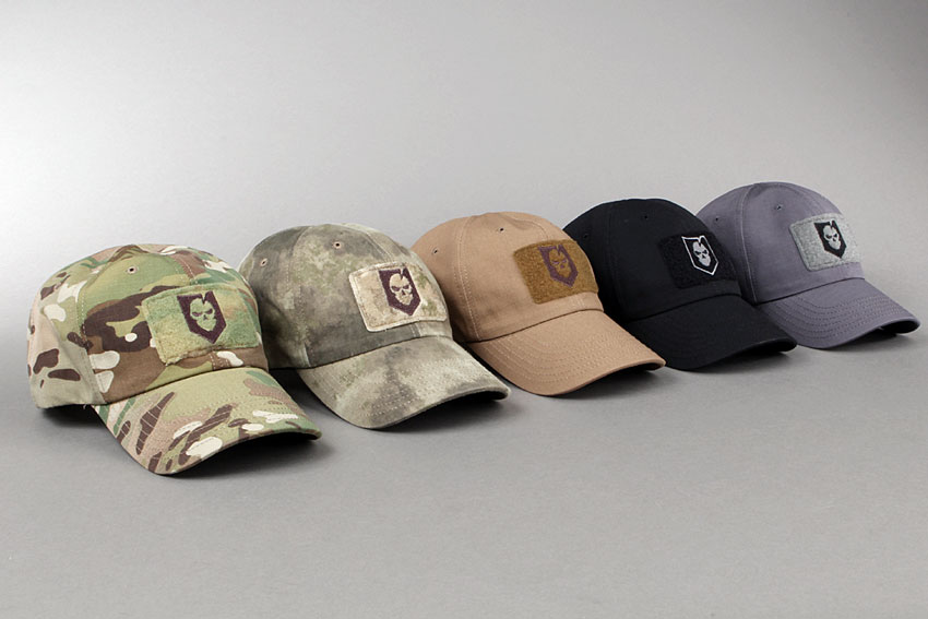 ITS Tactical Crew Cover Hats