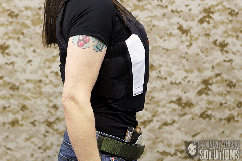 Survival Armor Falcon6 Body Armor