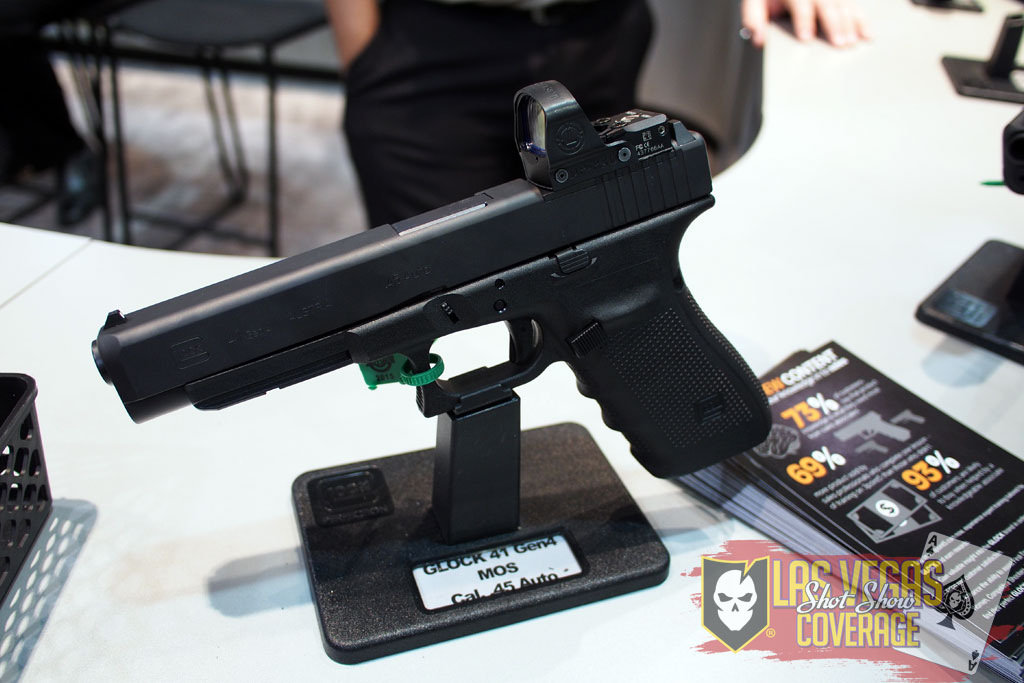 SHOT Show 2015 - Day 4 Live Coverage