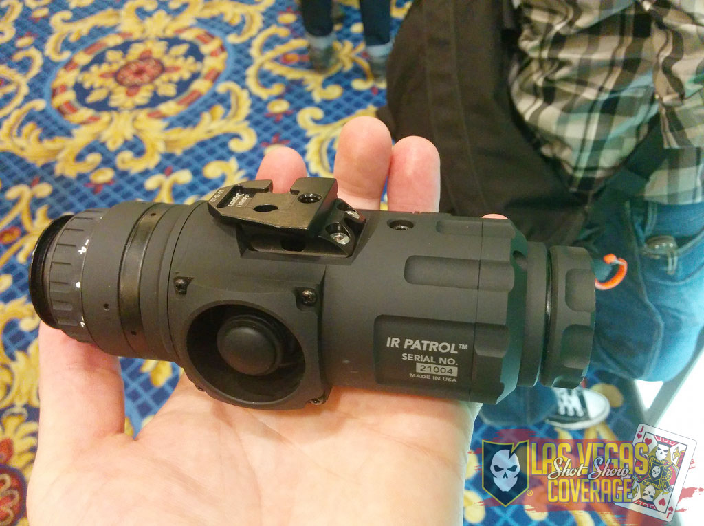 SHOT Show 2015 - Day 3 Live Coverage