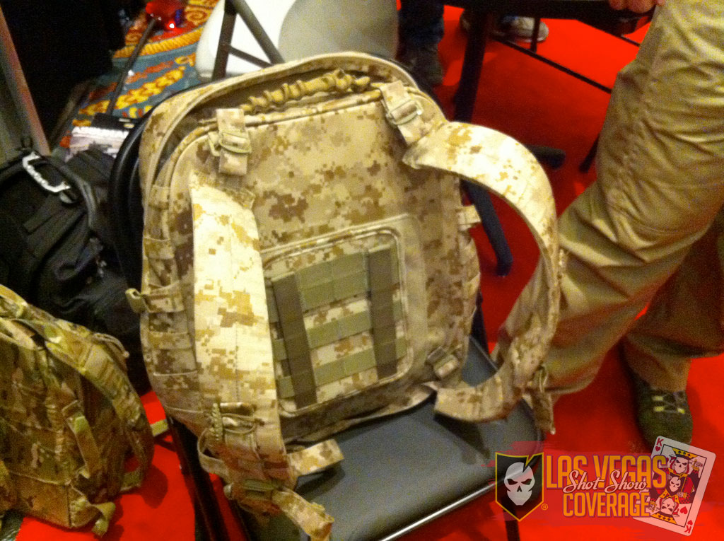 SHOT Show 2015 - Day 2 Live Coverage