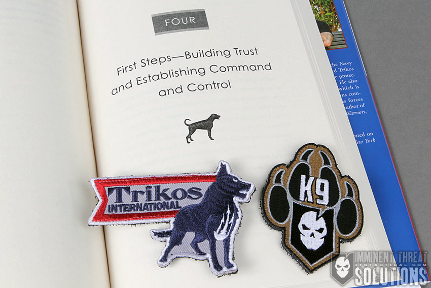 Team Dog Book