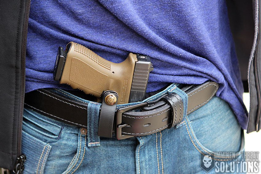Some Do S And Dont S With The New Texas Open Carry Law