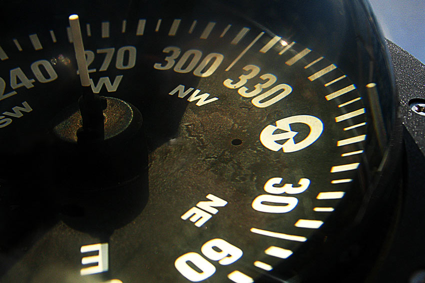 Compass Main