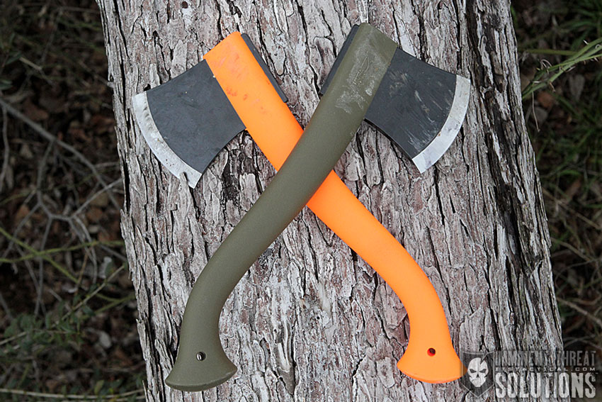 Mora Outdoor Camping Axe