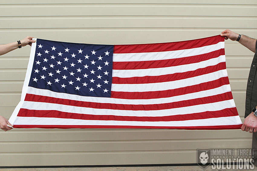 american flag and what it symbolizes Learn about the united states of america's flag and those that came before it blog:   facebook: .