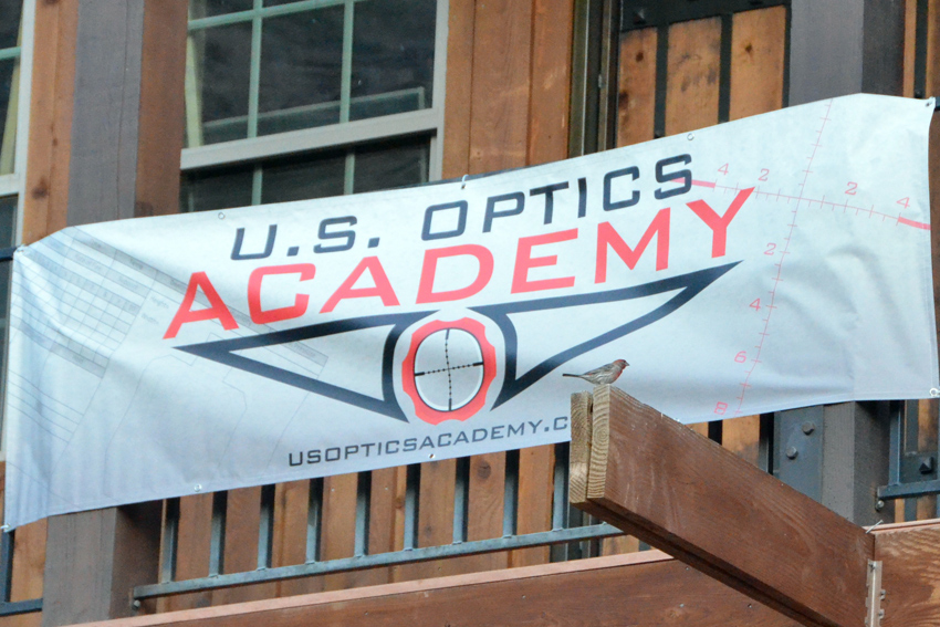 US Optics Academy