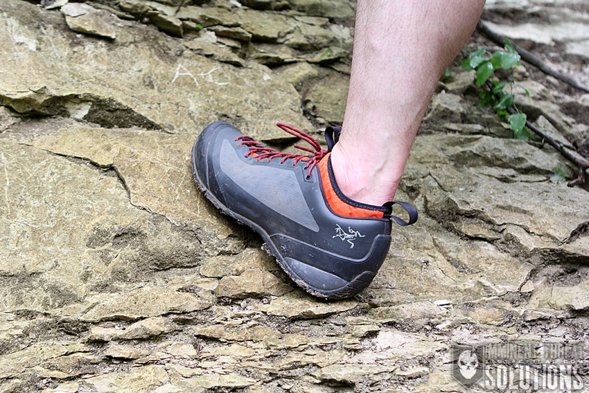 Arc'teryx Shoes 10