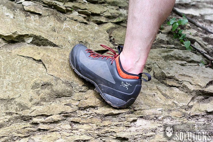 Arc'teryx Shoes 10