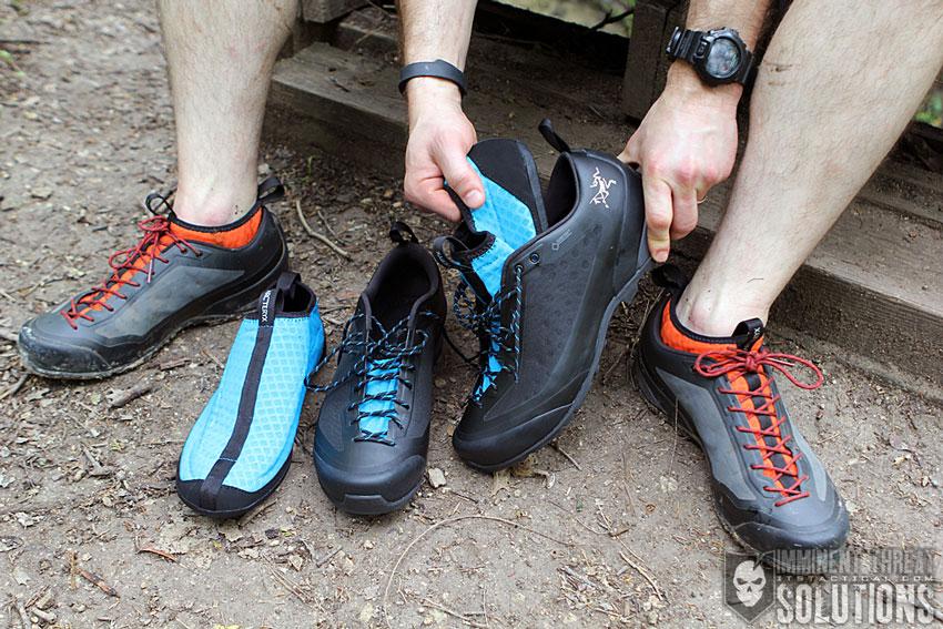 Arc'teryx Shoes 11
