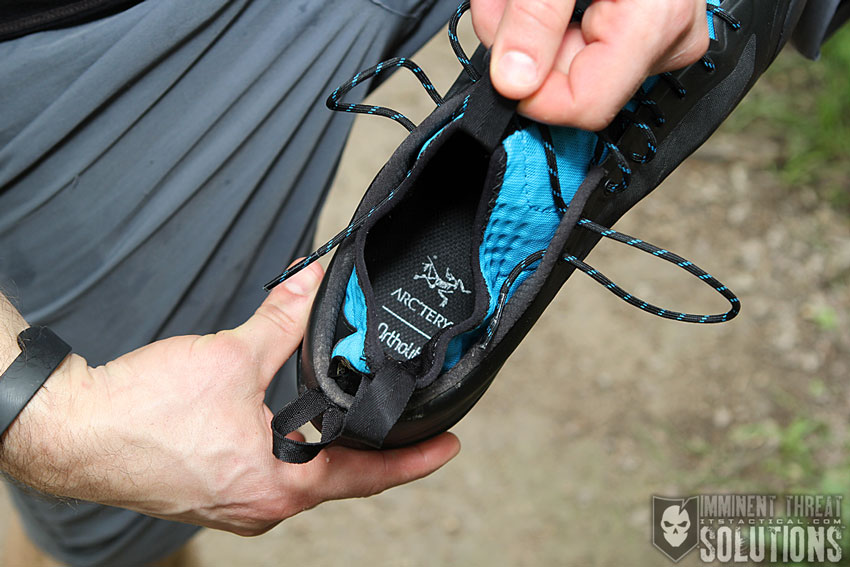 Arc'teryx Shoes