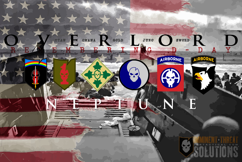 Operation Overlord: The Day of Days - ITS Tactical