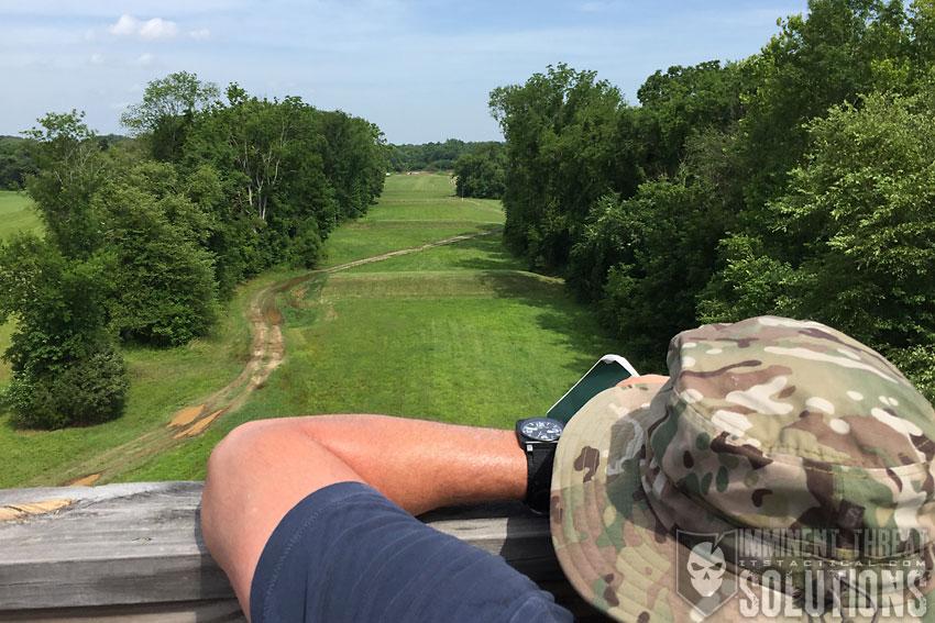 Precision Rifle Shot 02