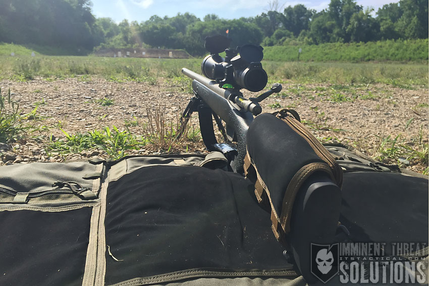 Precision Rifle Shot 04