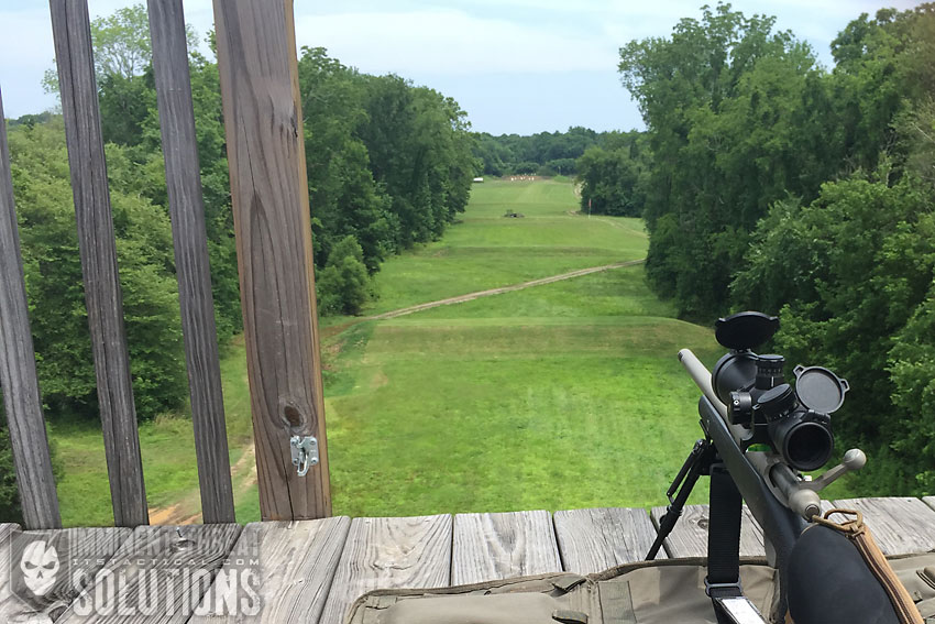 Precision Rifle Shot 06