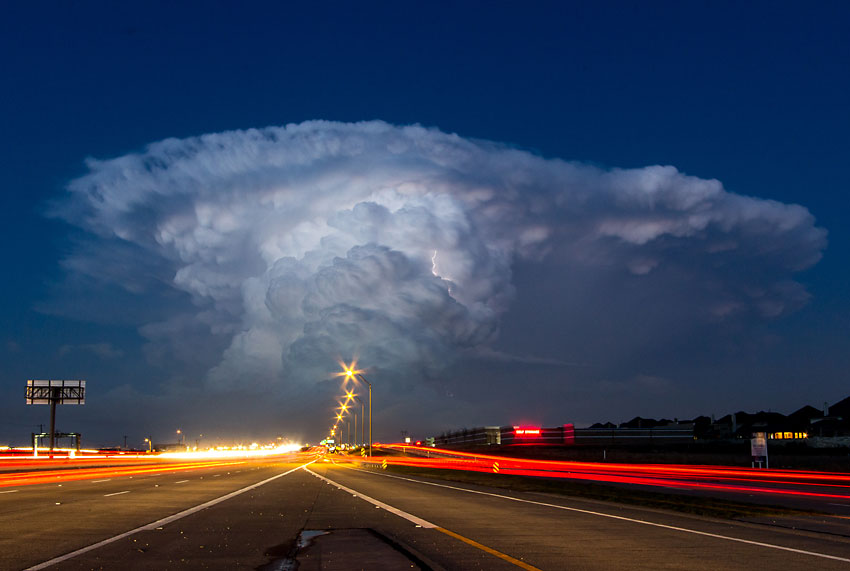 Storm Chasing 05
