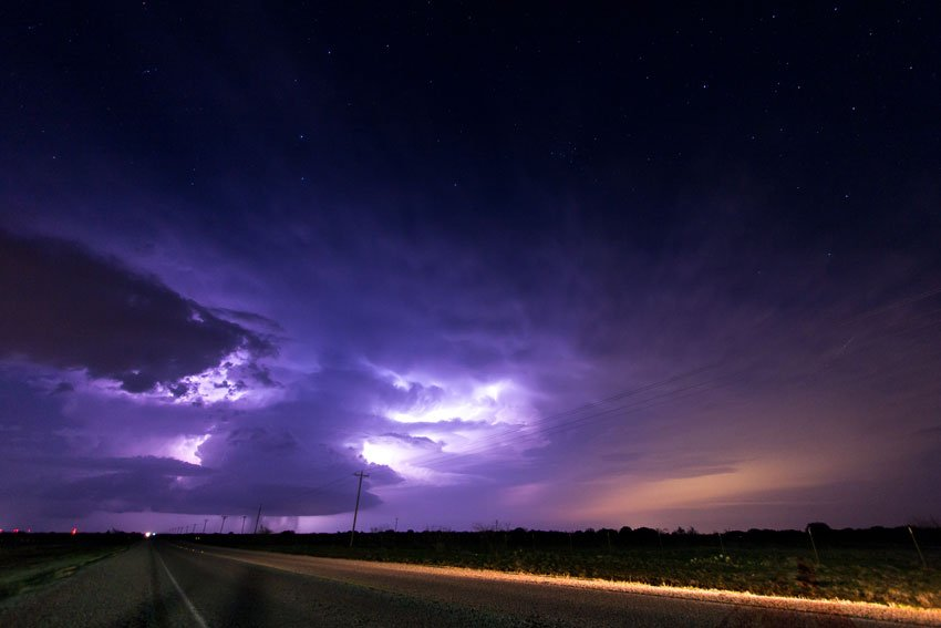 Storm Chasing 07