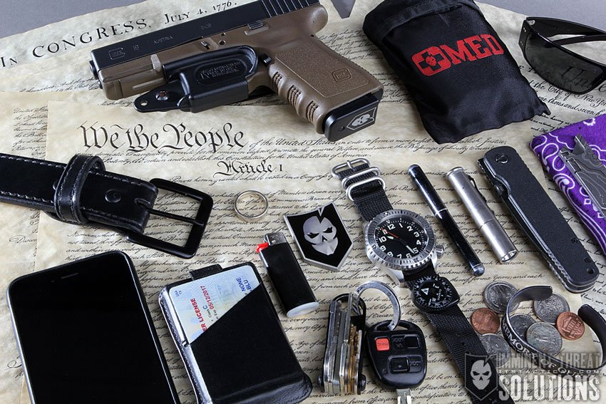 an every day carry manifesto its tactical