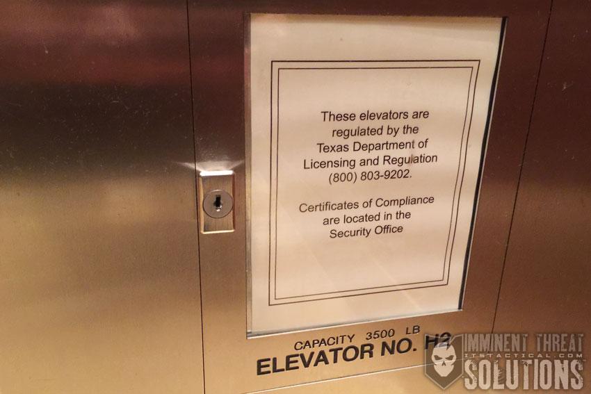 Elevator Escape 07