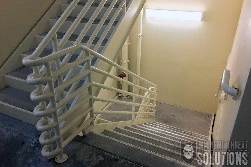 Elevator Escape 09