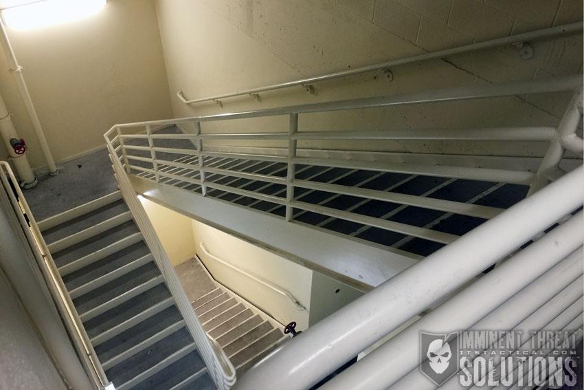 Elevator Escape 10