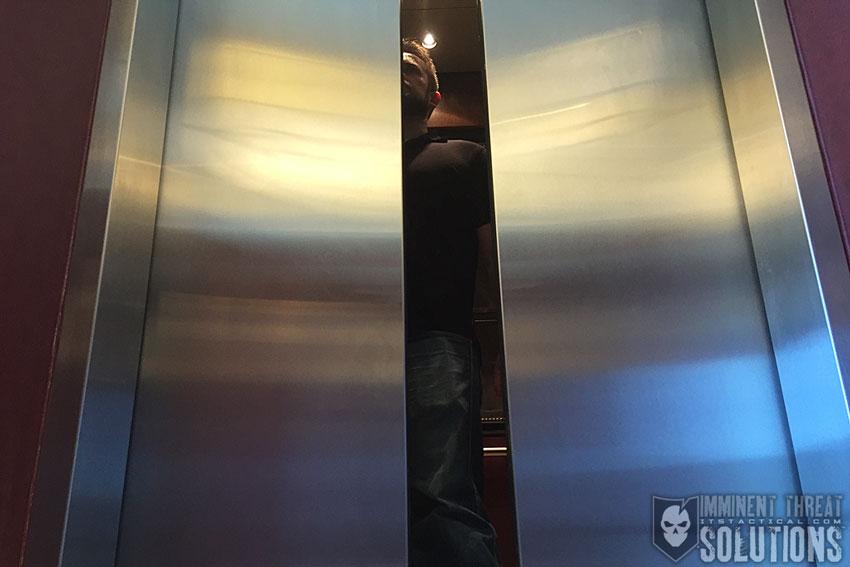 Elevator Escape 02