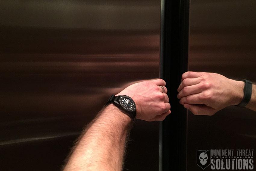 Elevator Escape 03