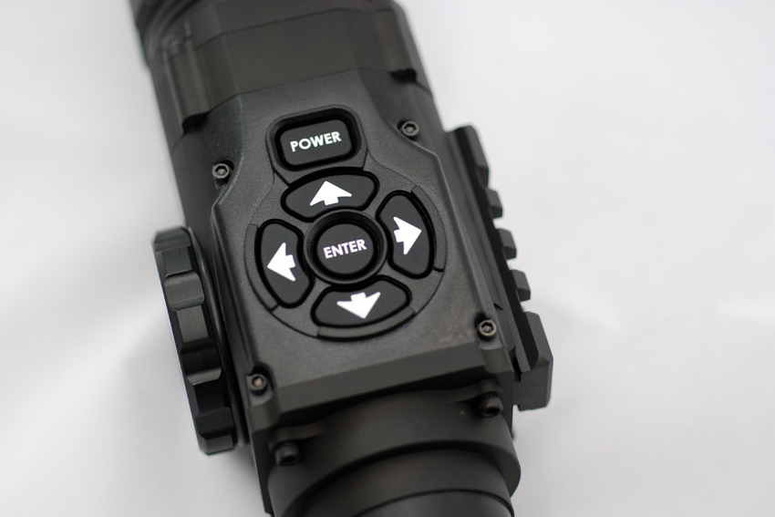 Night Vision Introduction