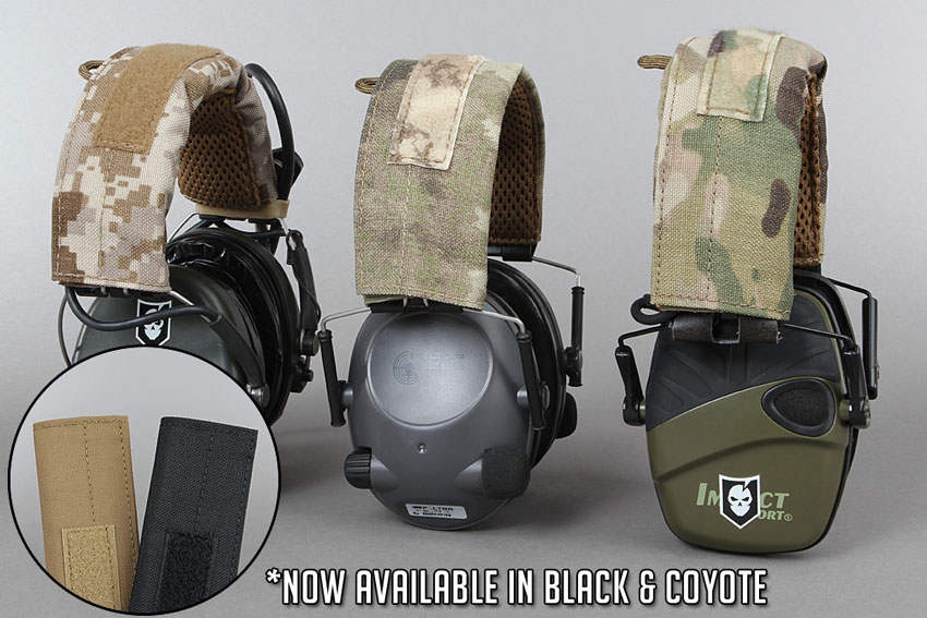 Hearing Protection Covers