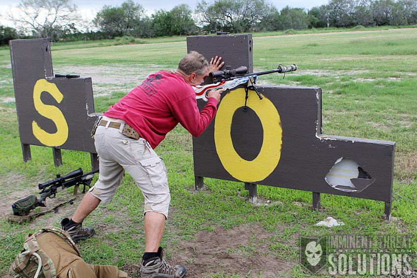 Rifles Only AAR