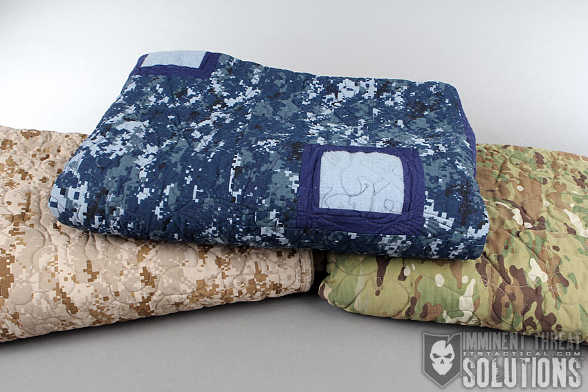 Titan Security Blankets