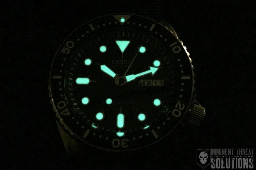 SKX007 Lume