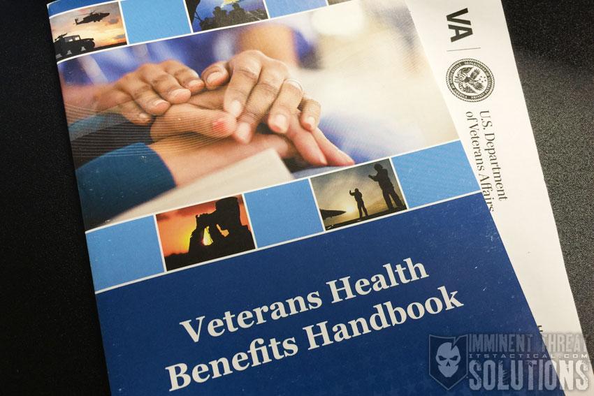 VA Handbook