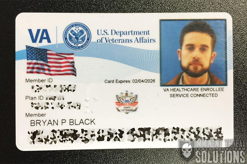VA ID