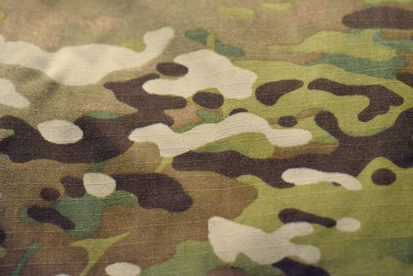 Little Known Facts and History about Camouflage of the