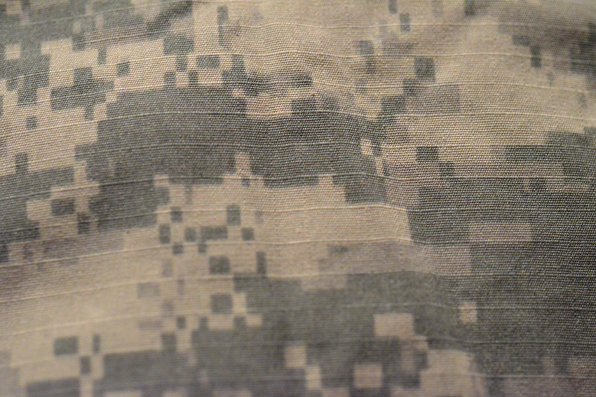 sale retailer 3cf0a 745c3 ... Much has been written about the Universal Camouflage Pattern, (many  times mistakenly referred to ...