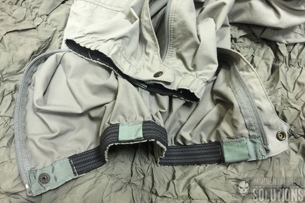PCU_Level_5_Gaiters
