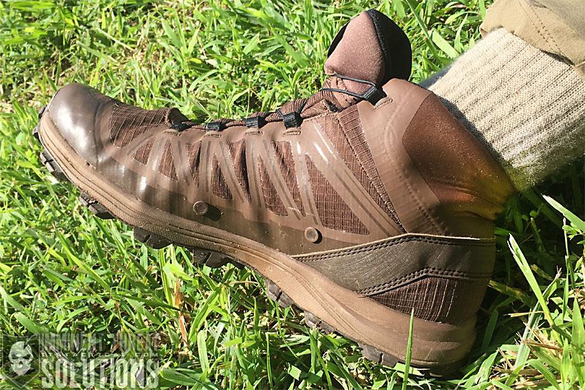 salomon forces shoes