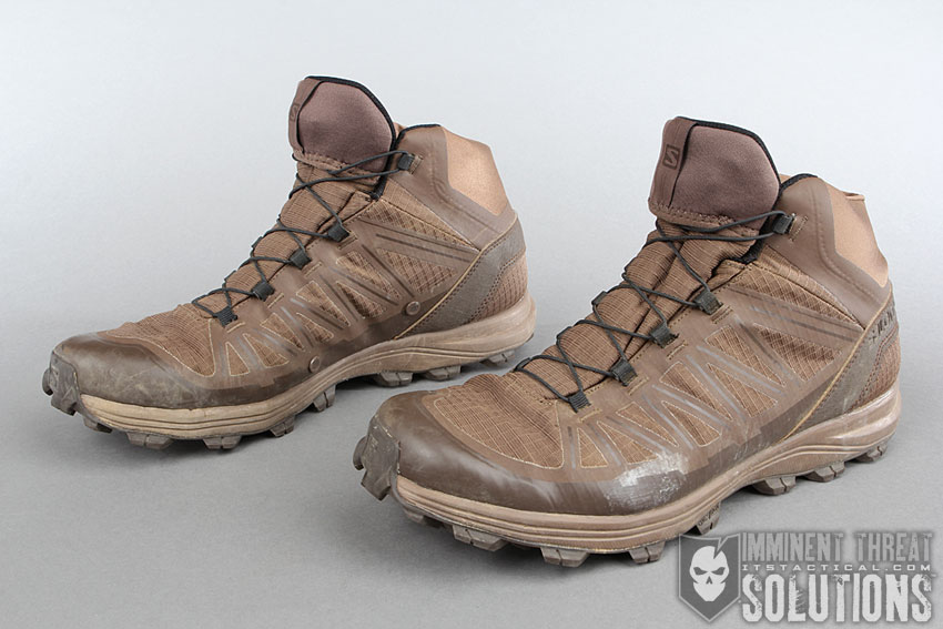 a6c0dda013e3 Salomon Forces Speed Assault Shoes  More Durable Than Your ...