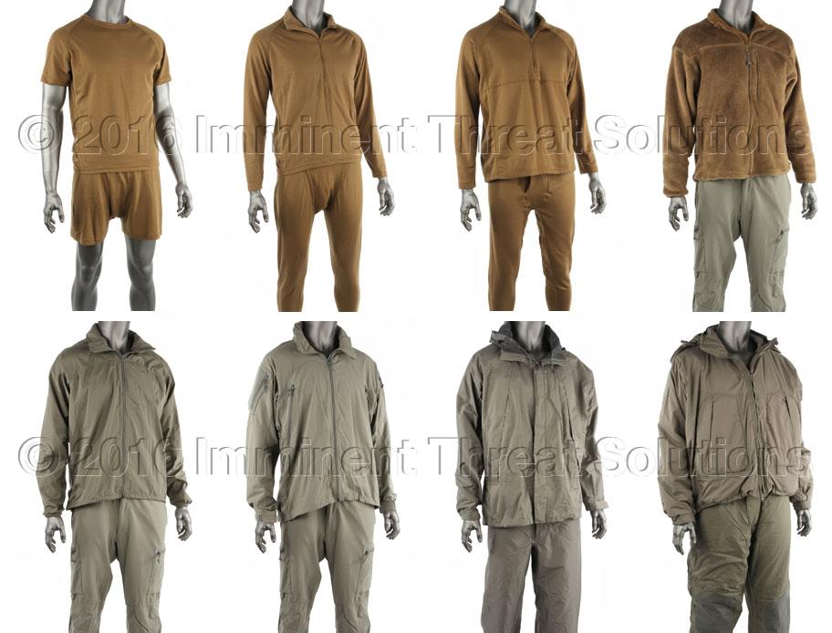 Protective Combat Uniform PCU Overview