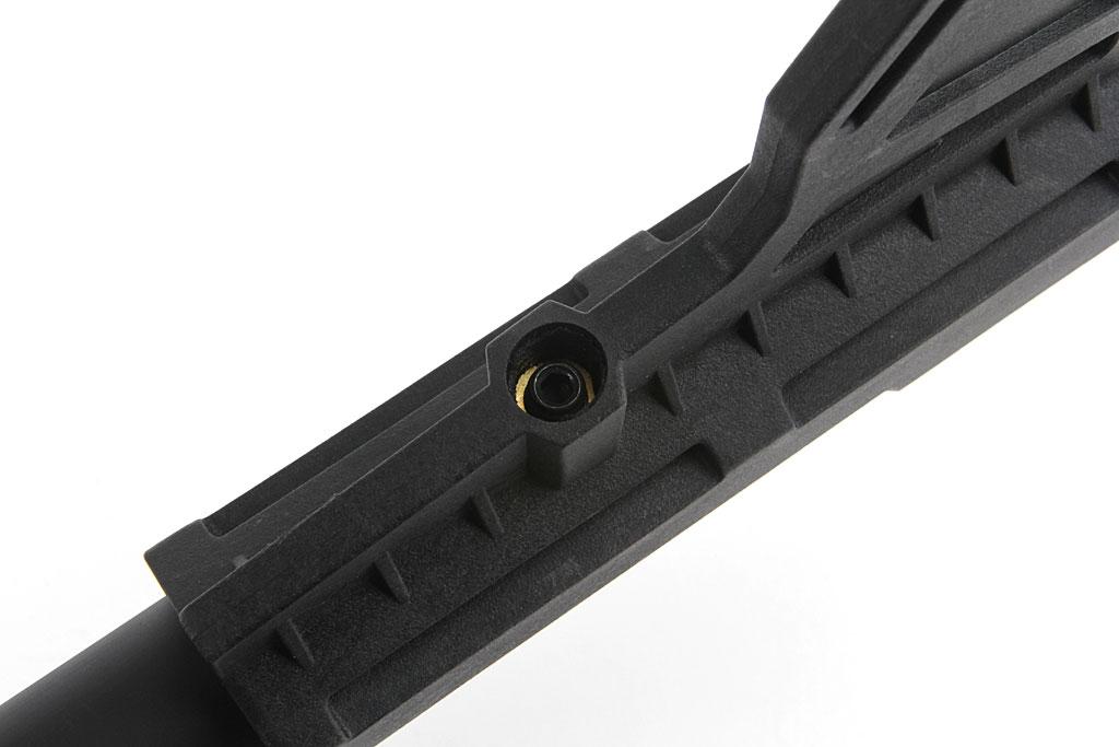 Building an AR Pistol 07