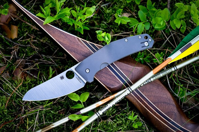sharpmaker kitchen knives the spyderco spydiechef a versatile chef s knife in your