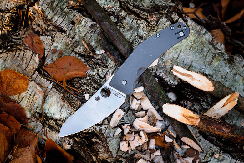 The Spyderco SpydieChef: A Versatile Chef's Knife in Your