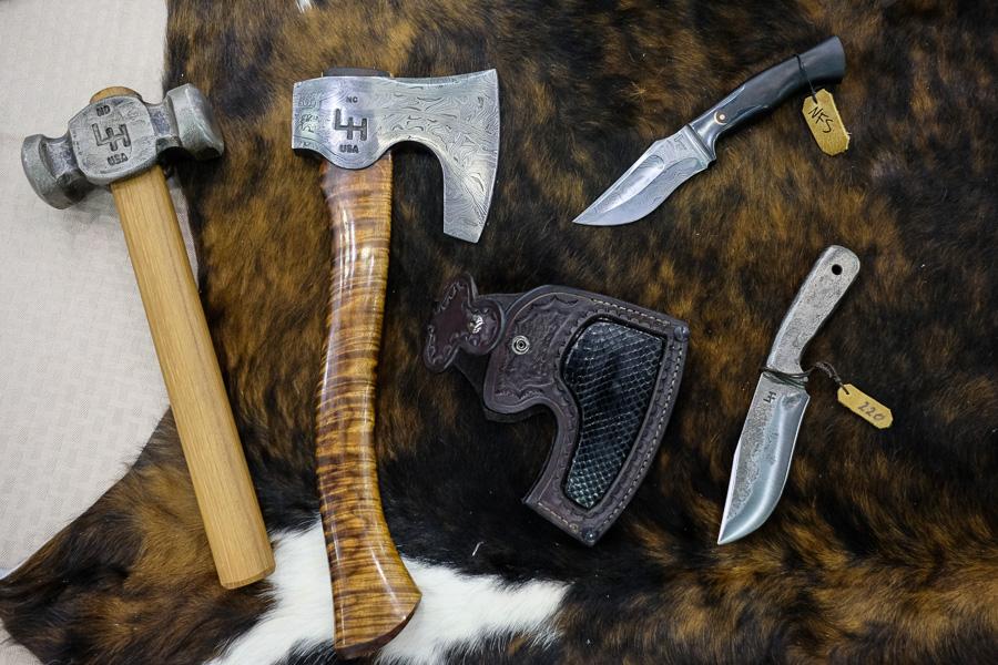 Blade Show 2017: A Photo Walkthrough of Cutting Edge
