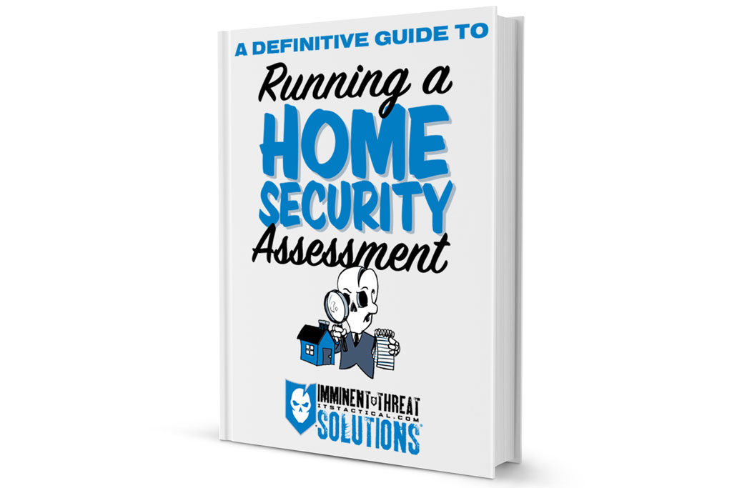 A Definitive Guide to Running a Home Security Assessment
