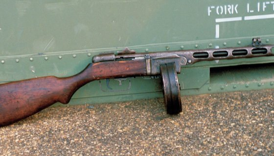 Ugly But Effective: How the Sten Gun Became a WWII Workhorse