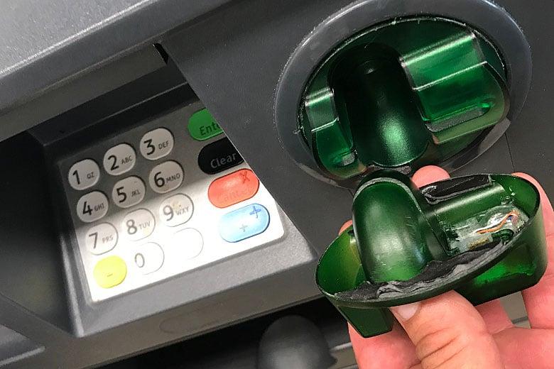 ATM Skimmer 02