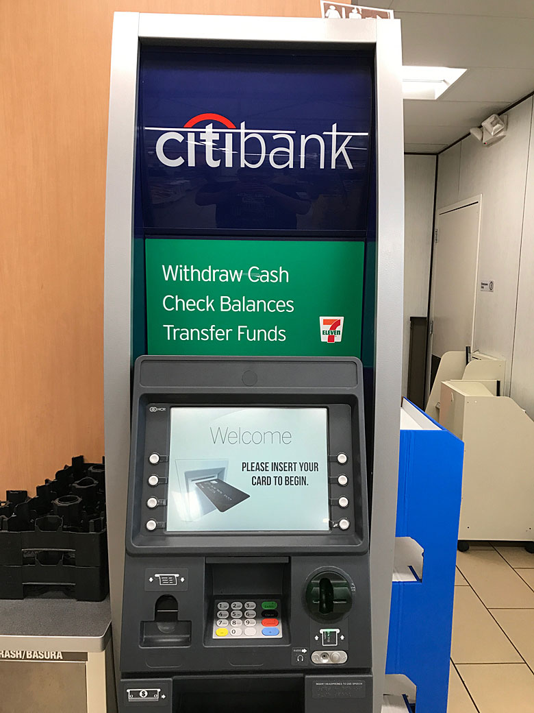 An ATM Skimmer Almost Stole My Credit Card! This is How to