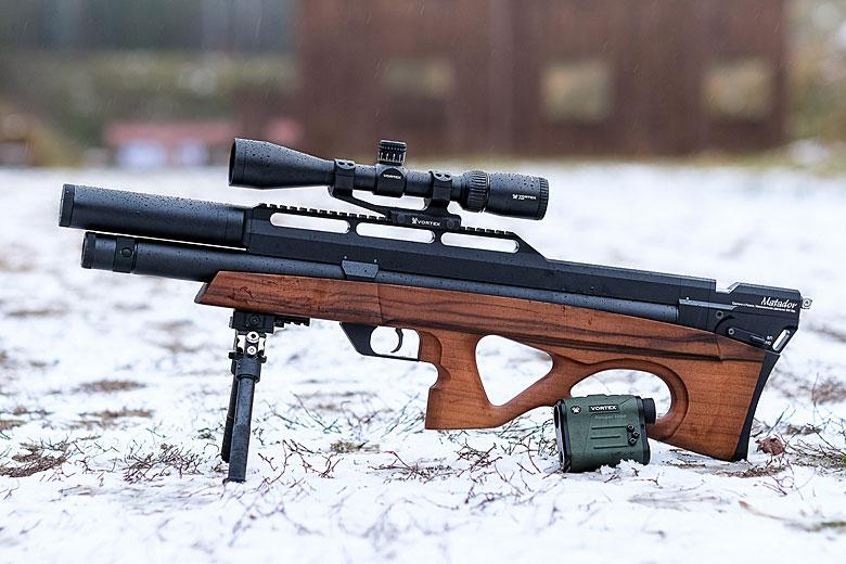 Edgun Matador R5 03