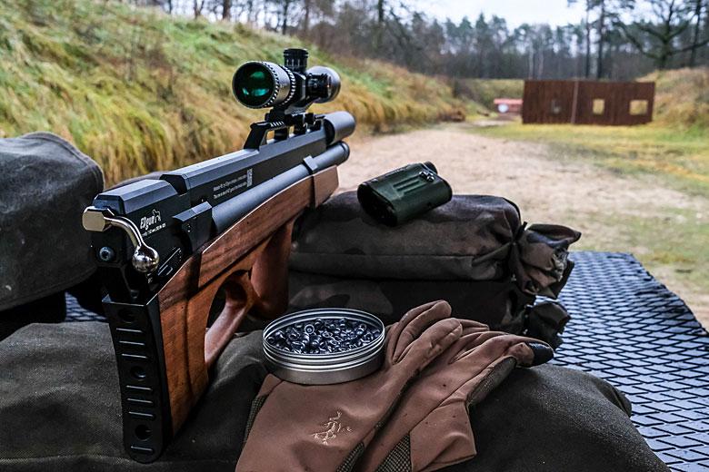 Edgun Matador R5 04